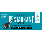 Its Here! Seattle Restaurant Week!